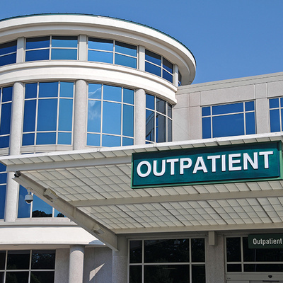 Healthcare Property Management